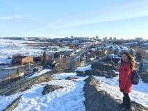 Yellowknife-city